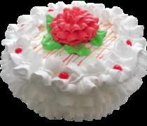 штучный торт